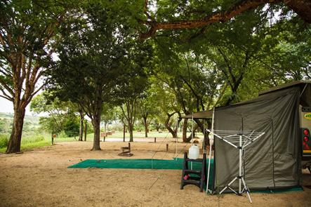 Badplaas, A Forever Resort | Holiday destination near eManzana and Carolina | leisure, corporate, conference, weddings, hotel, accommodation, health hydro, spa, water park | Mpumalanga | South Africa: Camping Site With Electricity