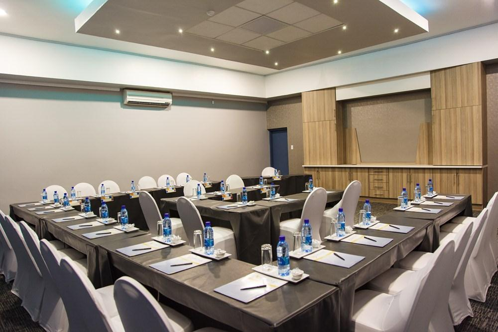 Conferencing at Badplaas, A Forever Resort